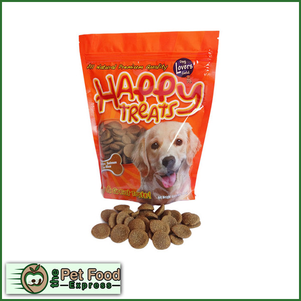 www.thepetfoodexpress.nl Happy Treats