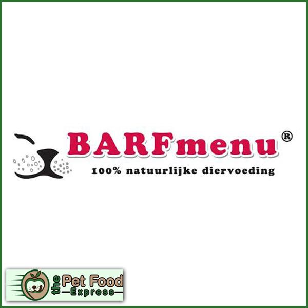 BARFmenu Hond