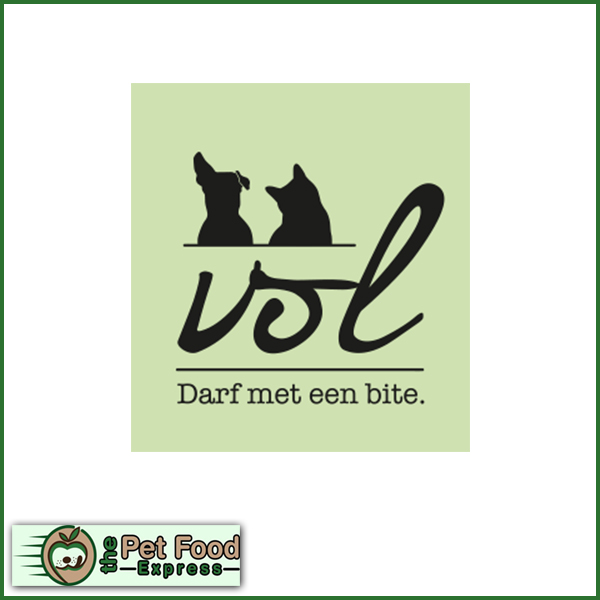 DARF Vol Voeding