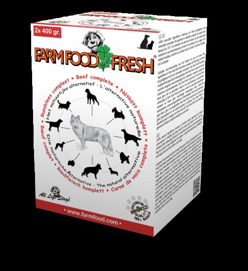 Farm Food Rundvlees