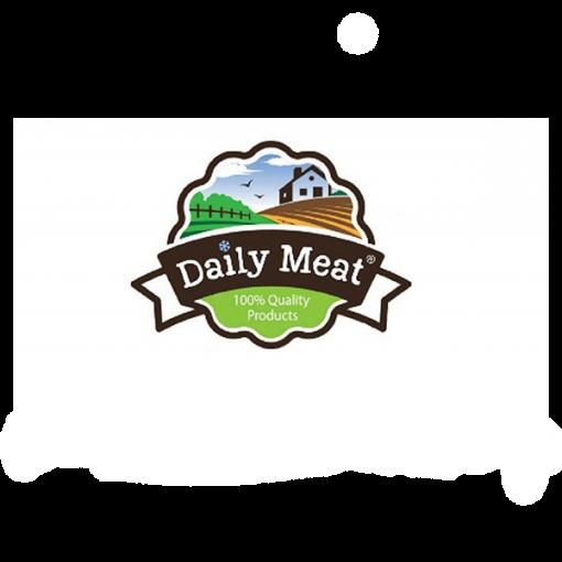 DailyMeat Paard