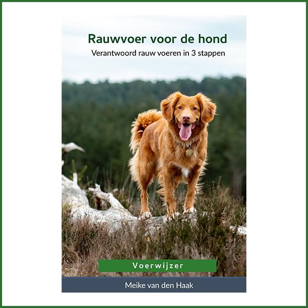 www.thepetfoodexpress.nl Rauwvoer voor de hond