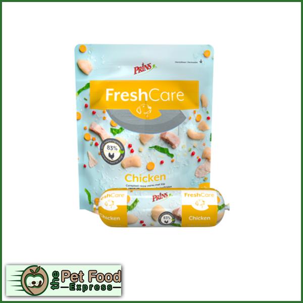 www.thepetfoodexpress.nl Prins Freshcare Chicken