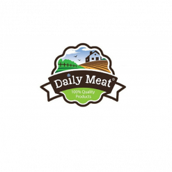 DailyMeat Konijn
